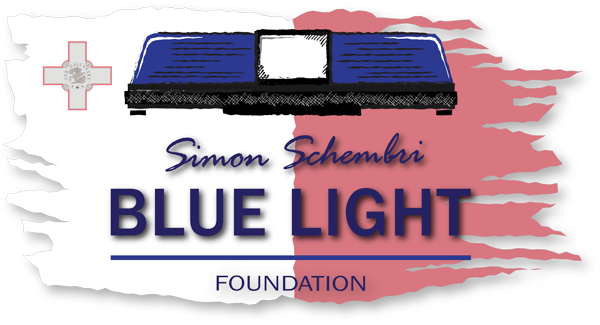 SS Bluelight Logo